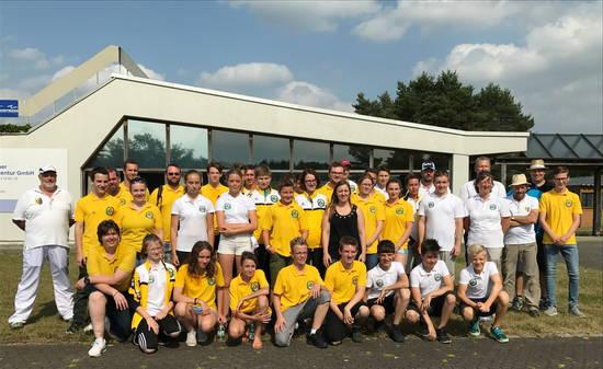 By-Pokal Mannschaft 2017