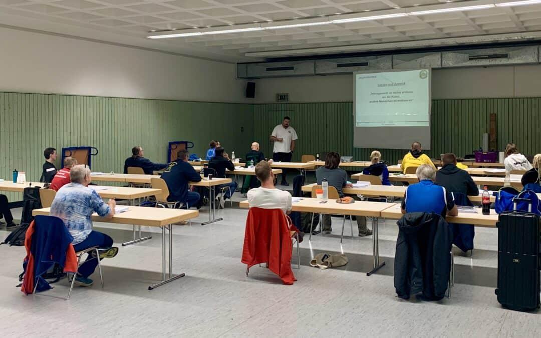 VÜL-Ausbildung in München
